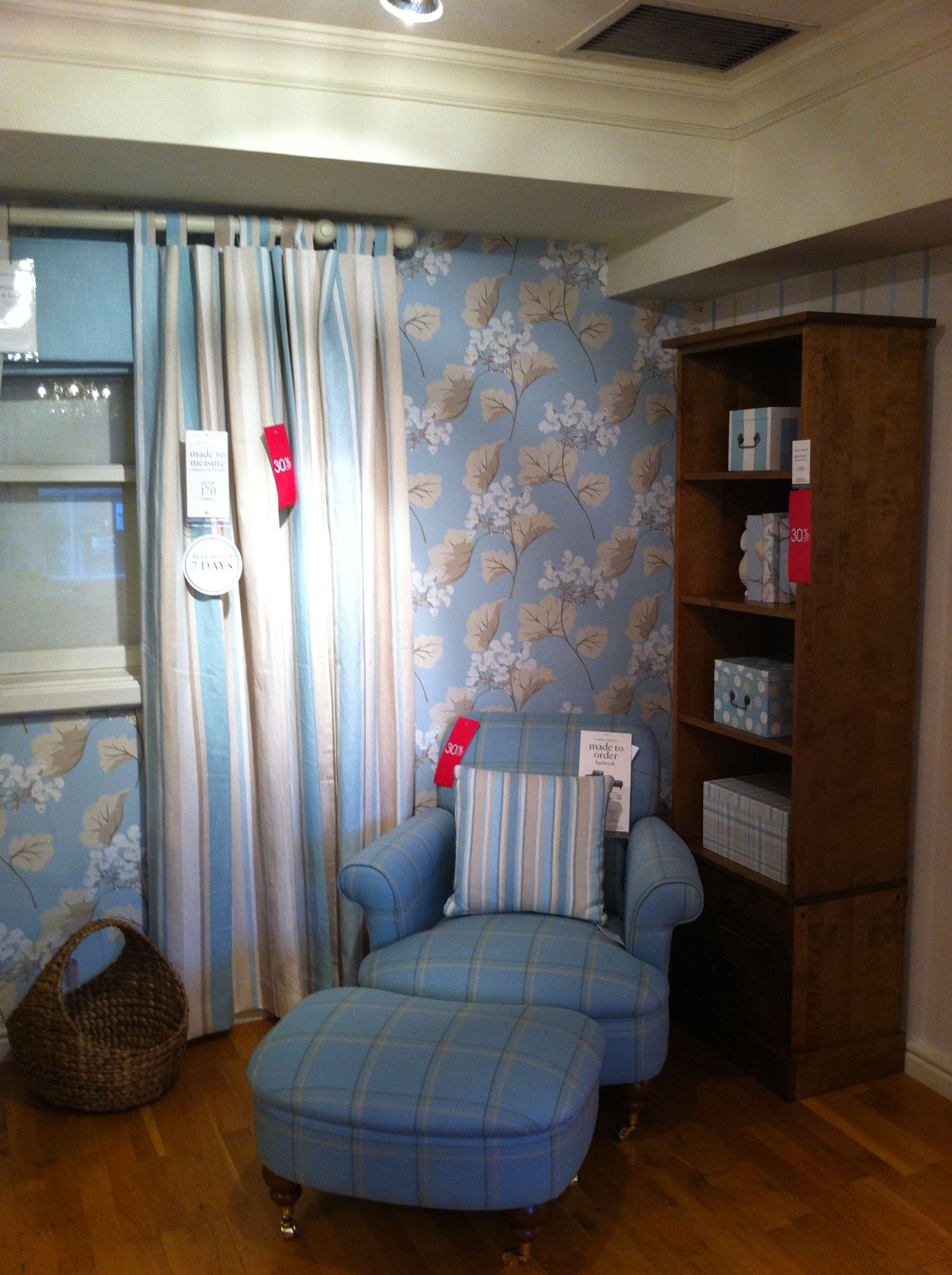 Laura Ashley Living Room General Inspiration Pinterest