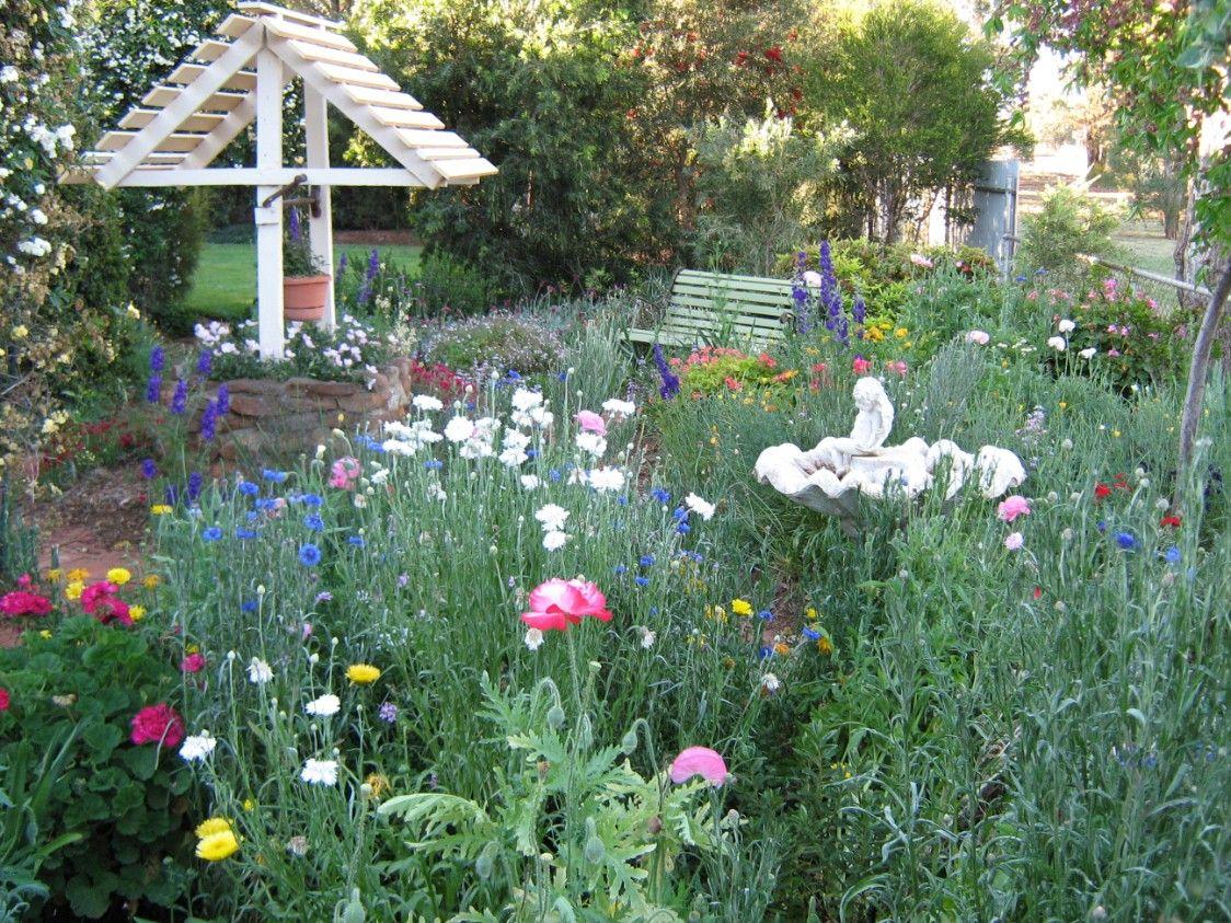 So pretty garden ideas pinterest for Garden designs pinterest