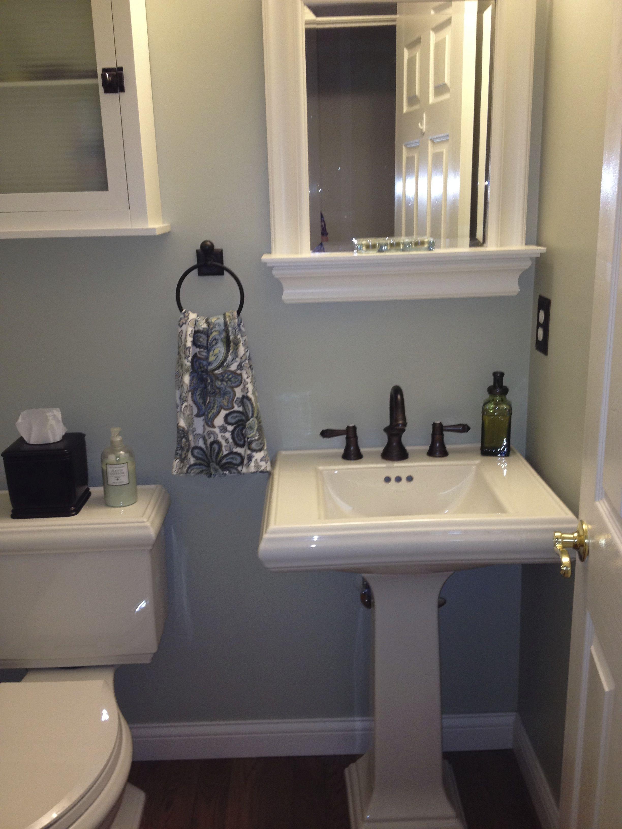 pottery barn towel bathrooms