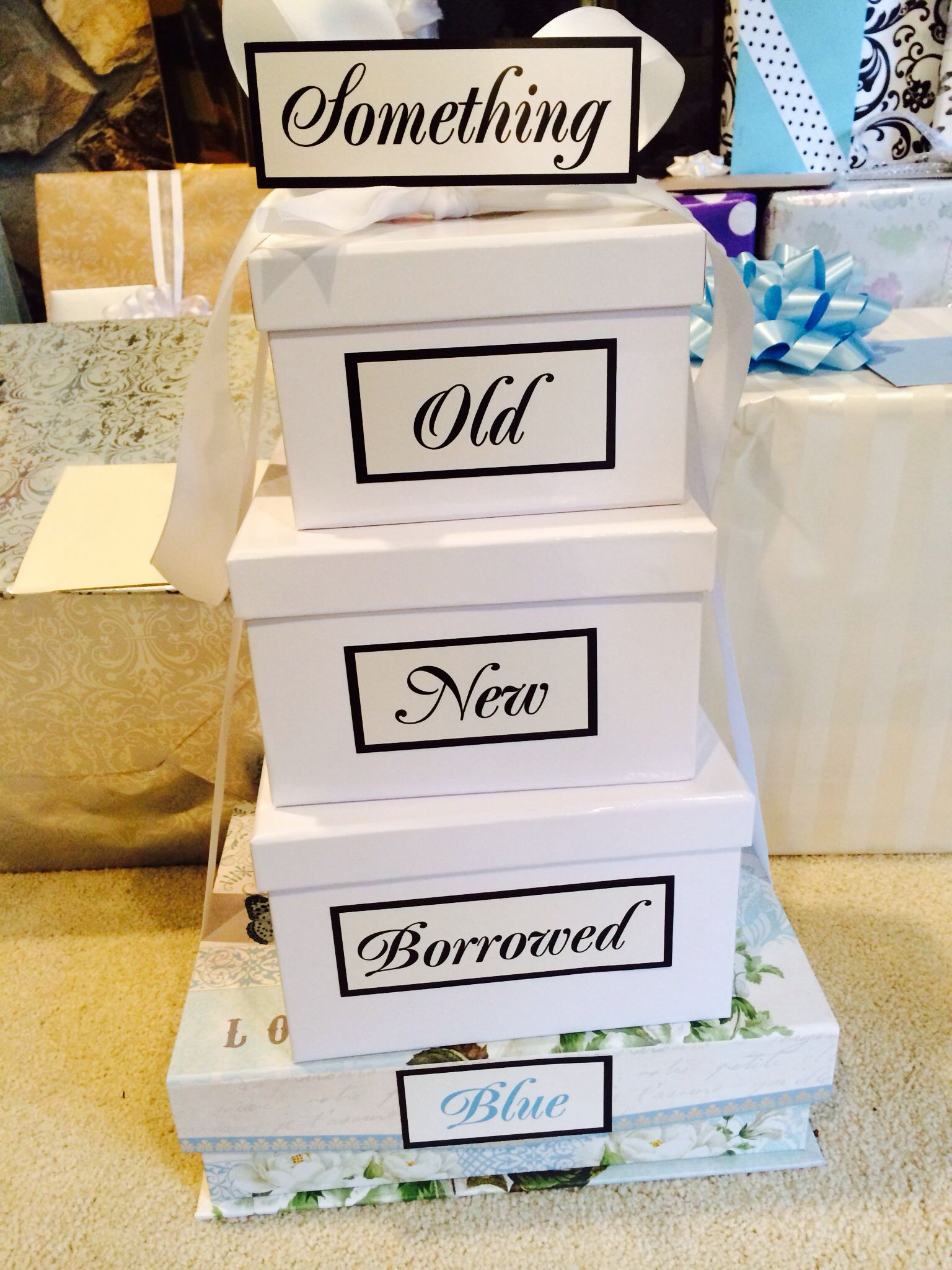 Wedding Gift Ideas For 20 Somethings : bridal showers