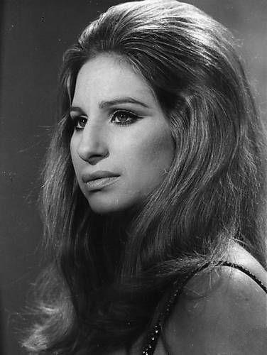 Barbra Streisand WOMEN - Volume 4 Pinterest