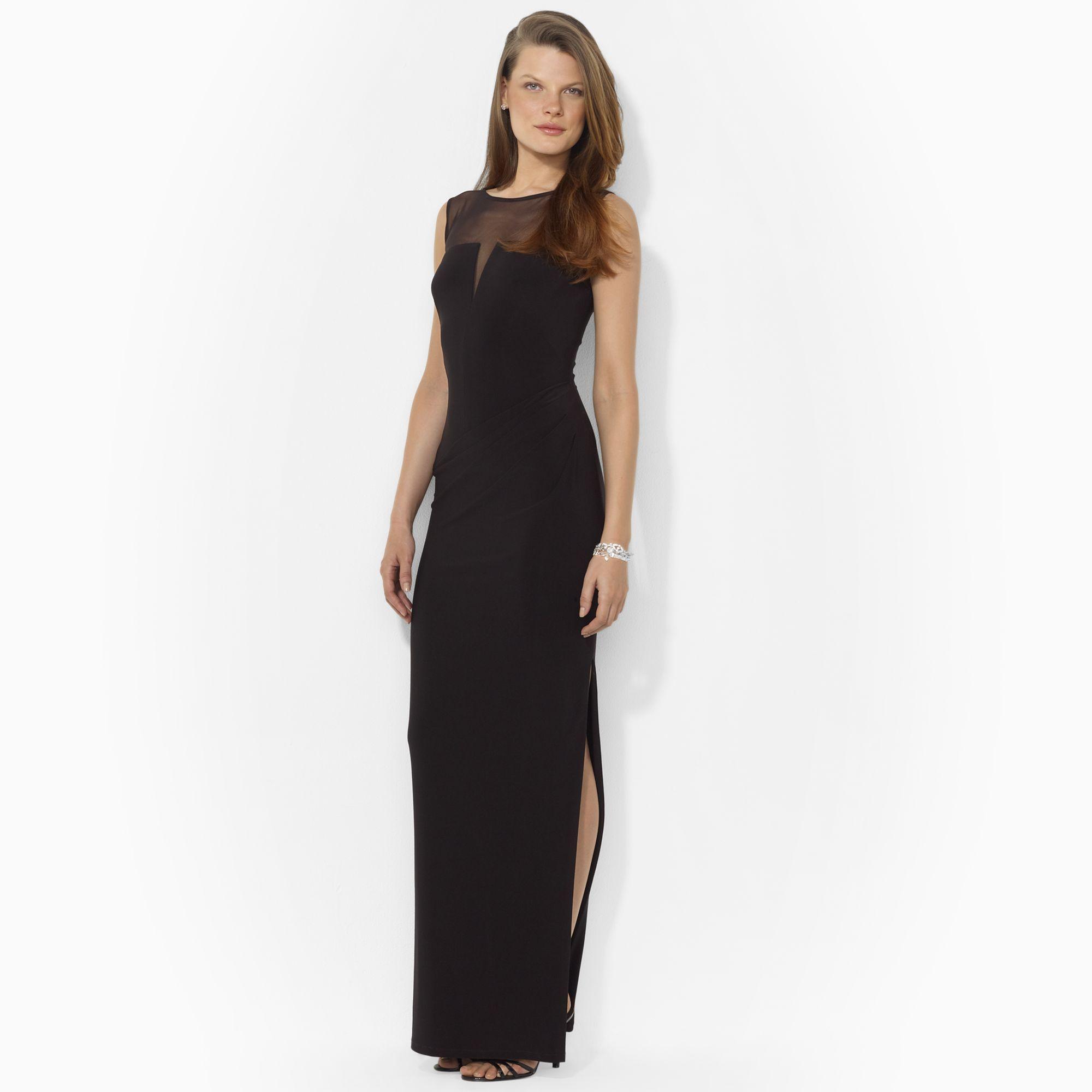 Evening Dresses Ralph Lauren Holiday Dresses