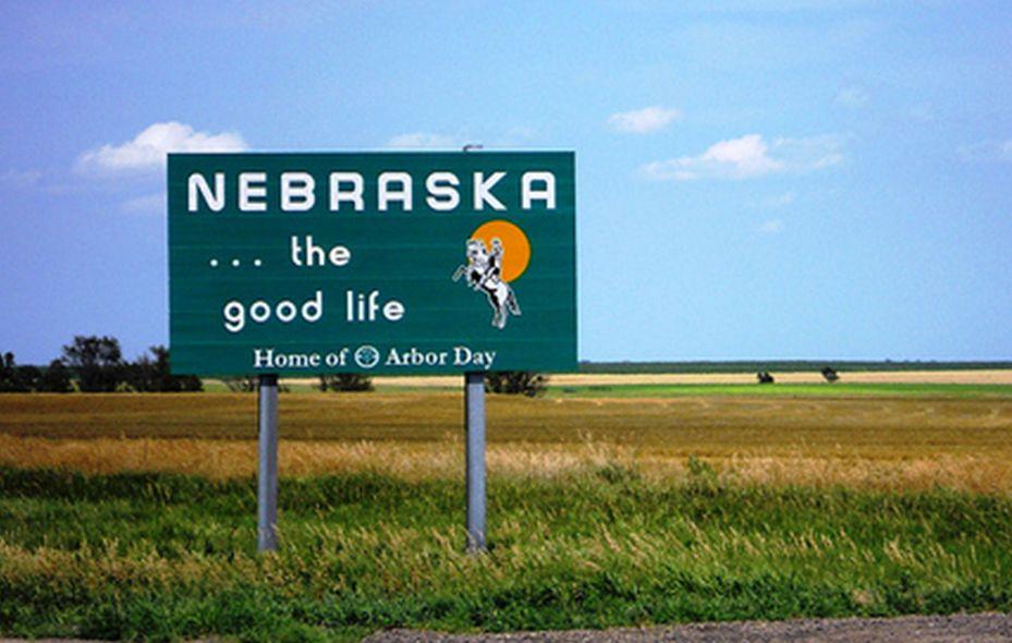 Nebraska The Good Life No Place Like Nebraska Pinterest