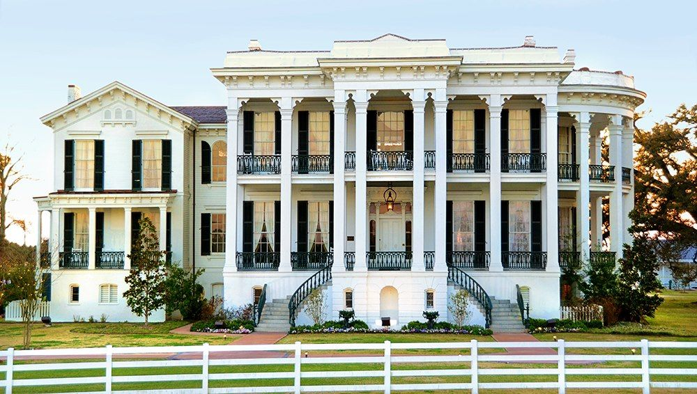 Front of the nottoway plantation mansion houses pinterest for Antebellum homes
