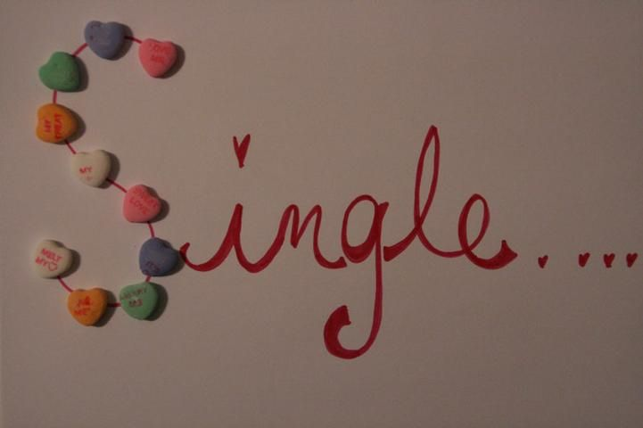 valentine's day singles party las vegas