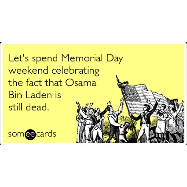 memorial day jokes humor