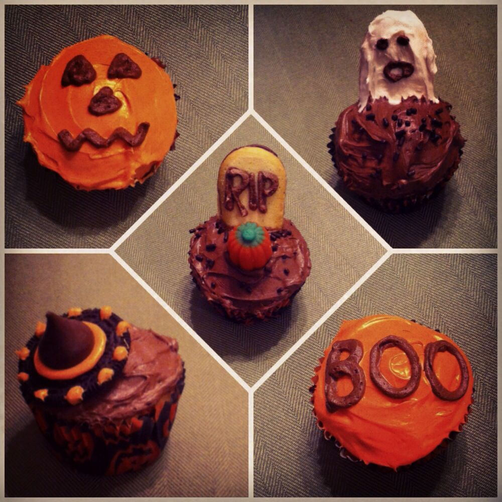 Halloween Cake Decorating Ideas Pinterest : Pinterest