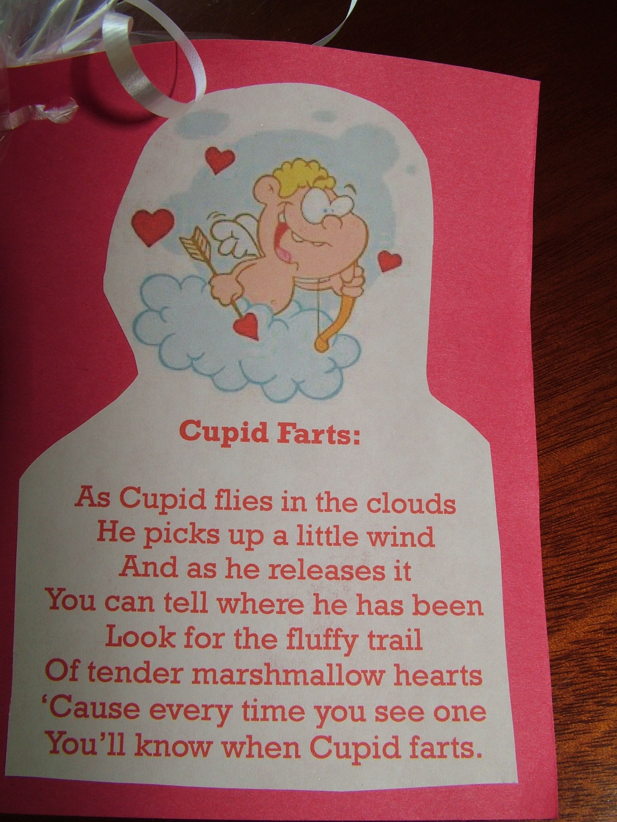 sweet valentine day poems for him