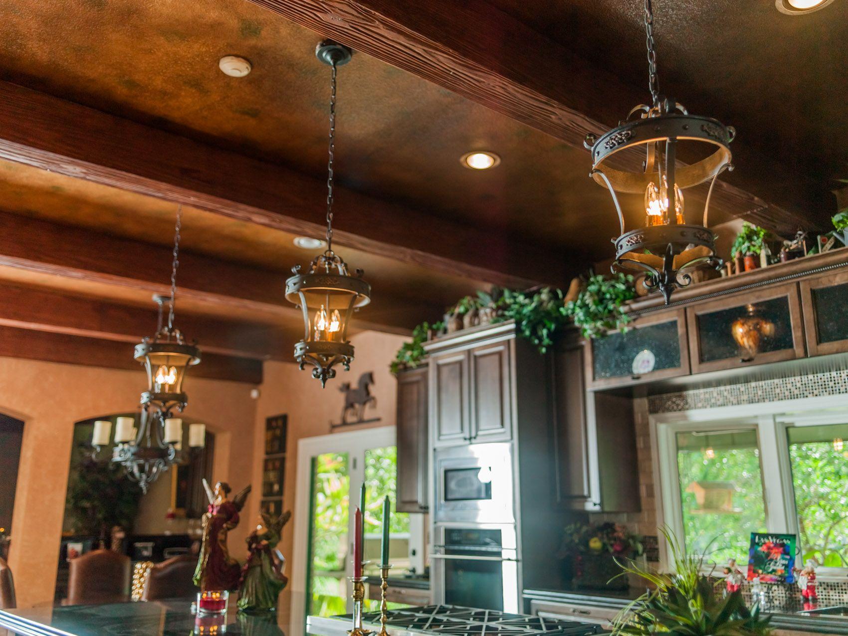 kitchen island rustic pendant lighting kitchen pinterest. Black Bedroom Furniture Sets. Home Design Ideas