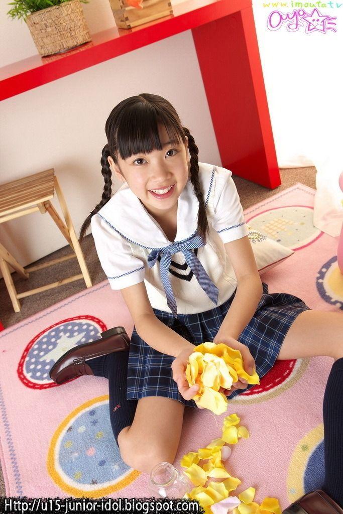 Aya http u15 junior idol blogspot com u15 japanese girls pinte