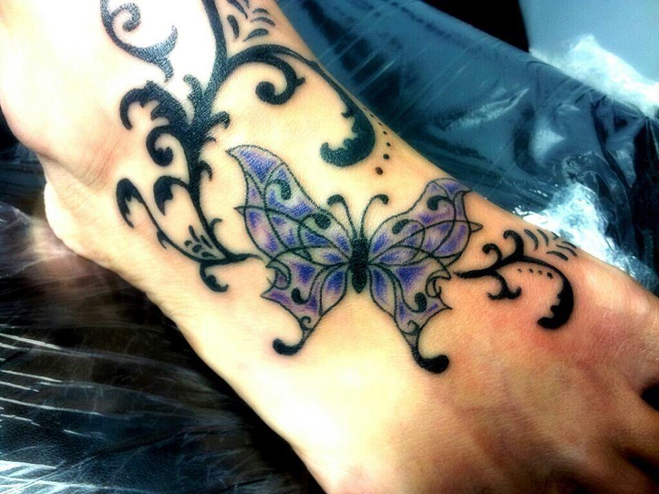 fibromyalgia tattoo designs the image kid has it. Black Bedroom Furniture Sets. Home Design Ideas