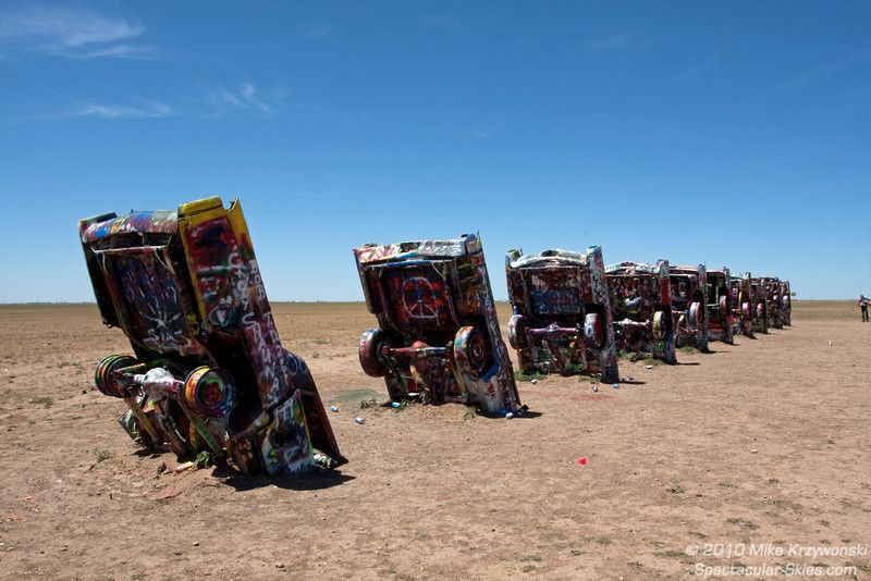 cadillac ranch amarillo tx jack 39 s cadillac pinterest. Cars Review. Best American Auto & Cars Review