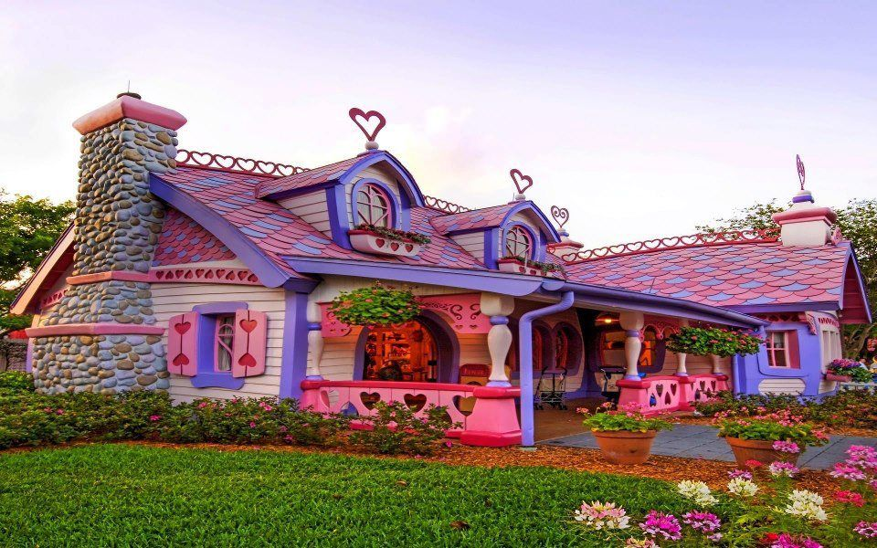 cutest house in the world house things pinterest