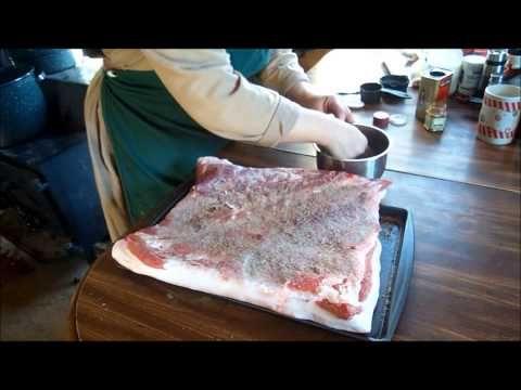 3 Ways to Cure Ham