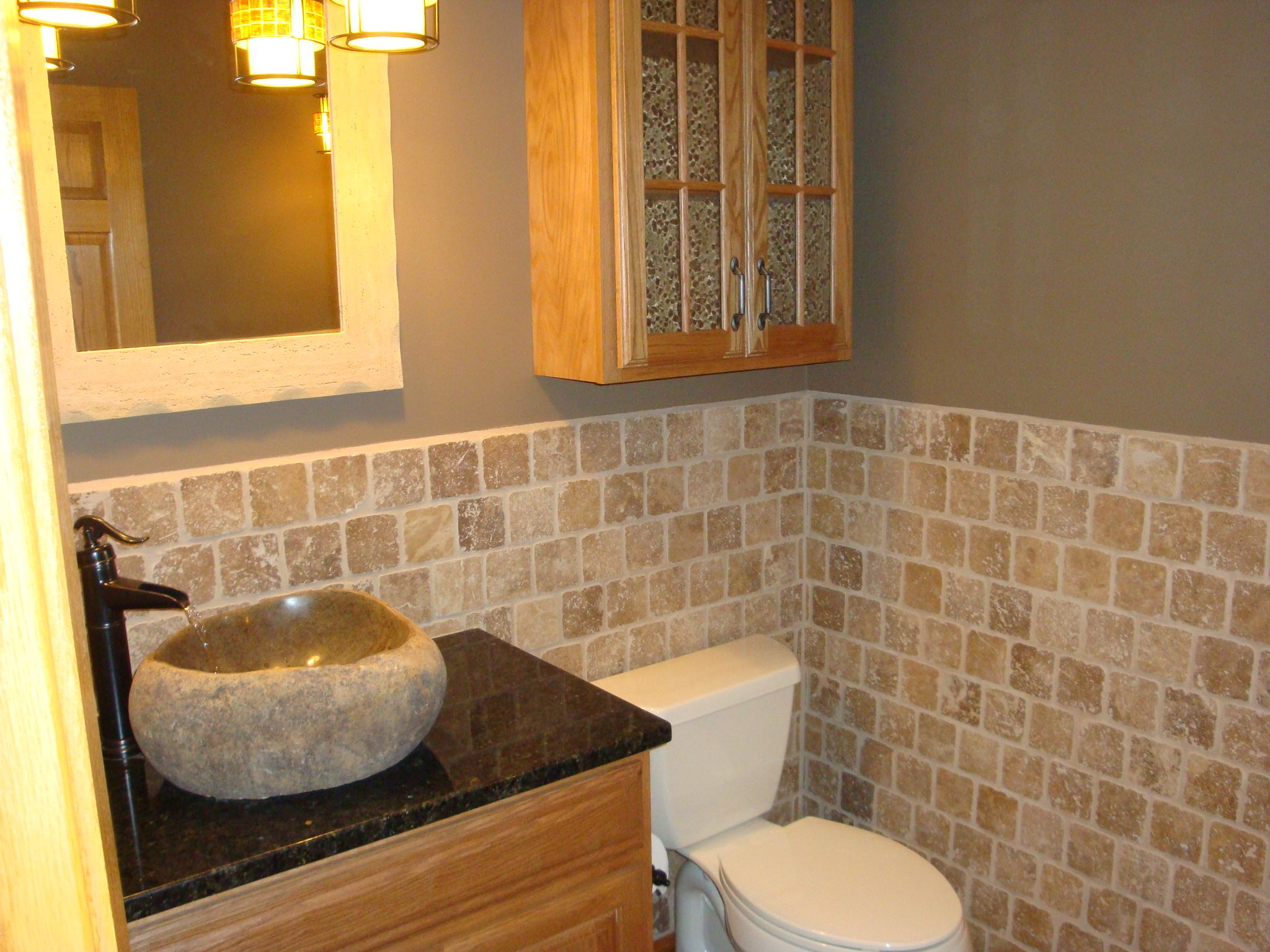 Guest bathroom remodel bathrooms pinterest - Guest bathroom remodel designs ...