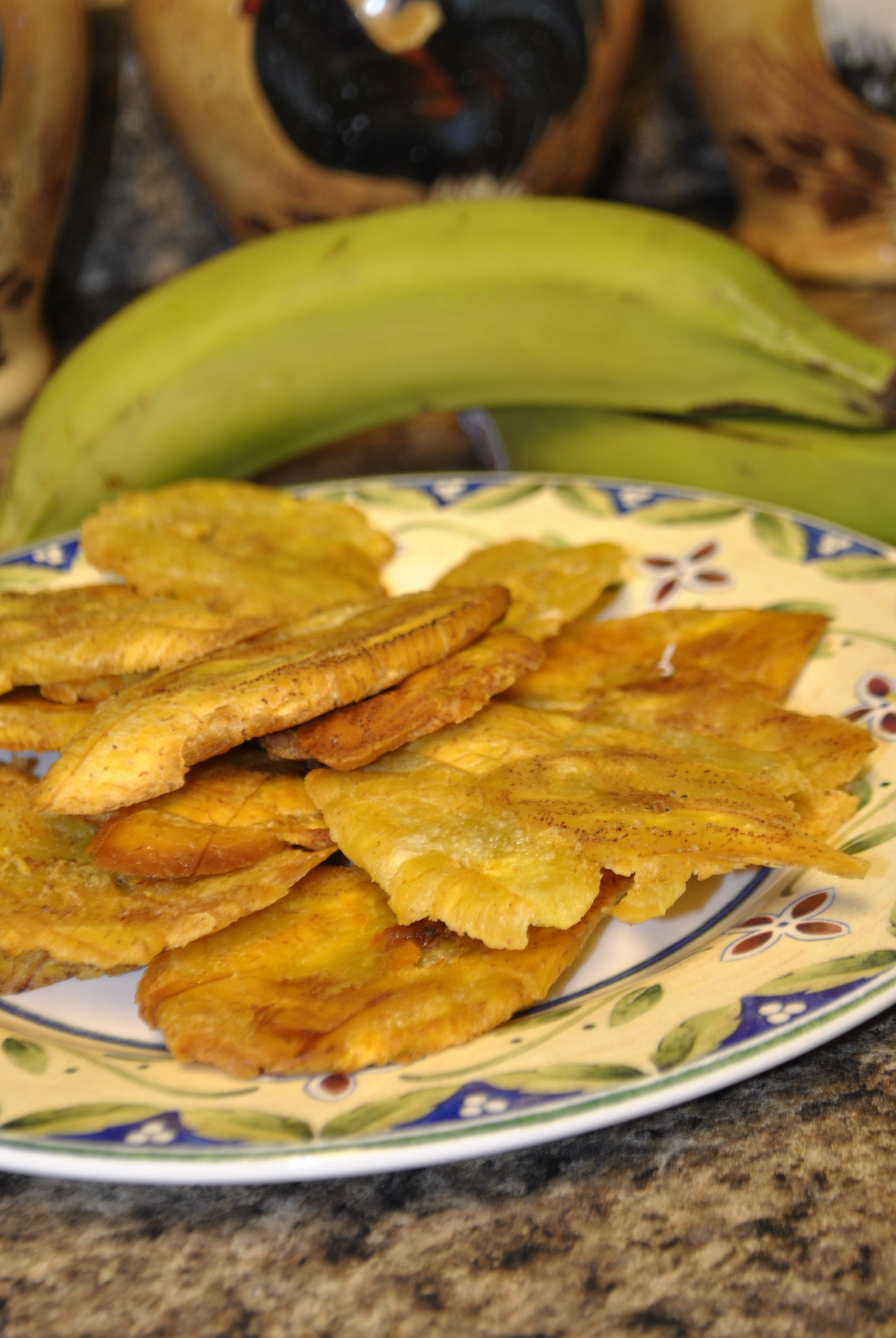 Tostones! | Food to make one day | Pinterest