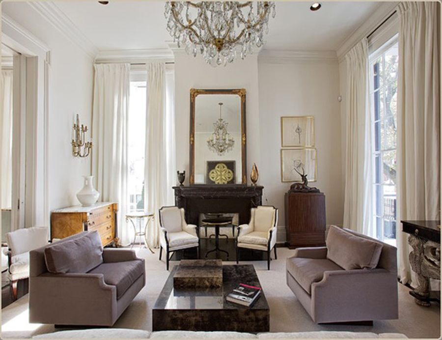 Living room beautiful rooms pinterest for Room design rules