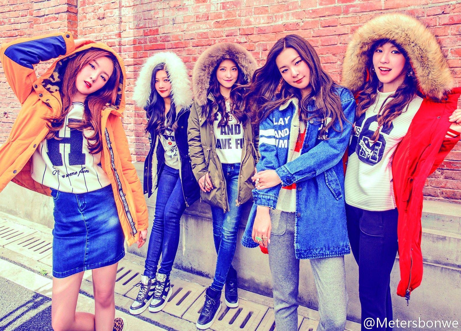 Kpop Korean Fashion - Korean Style 2