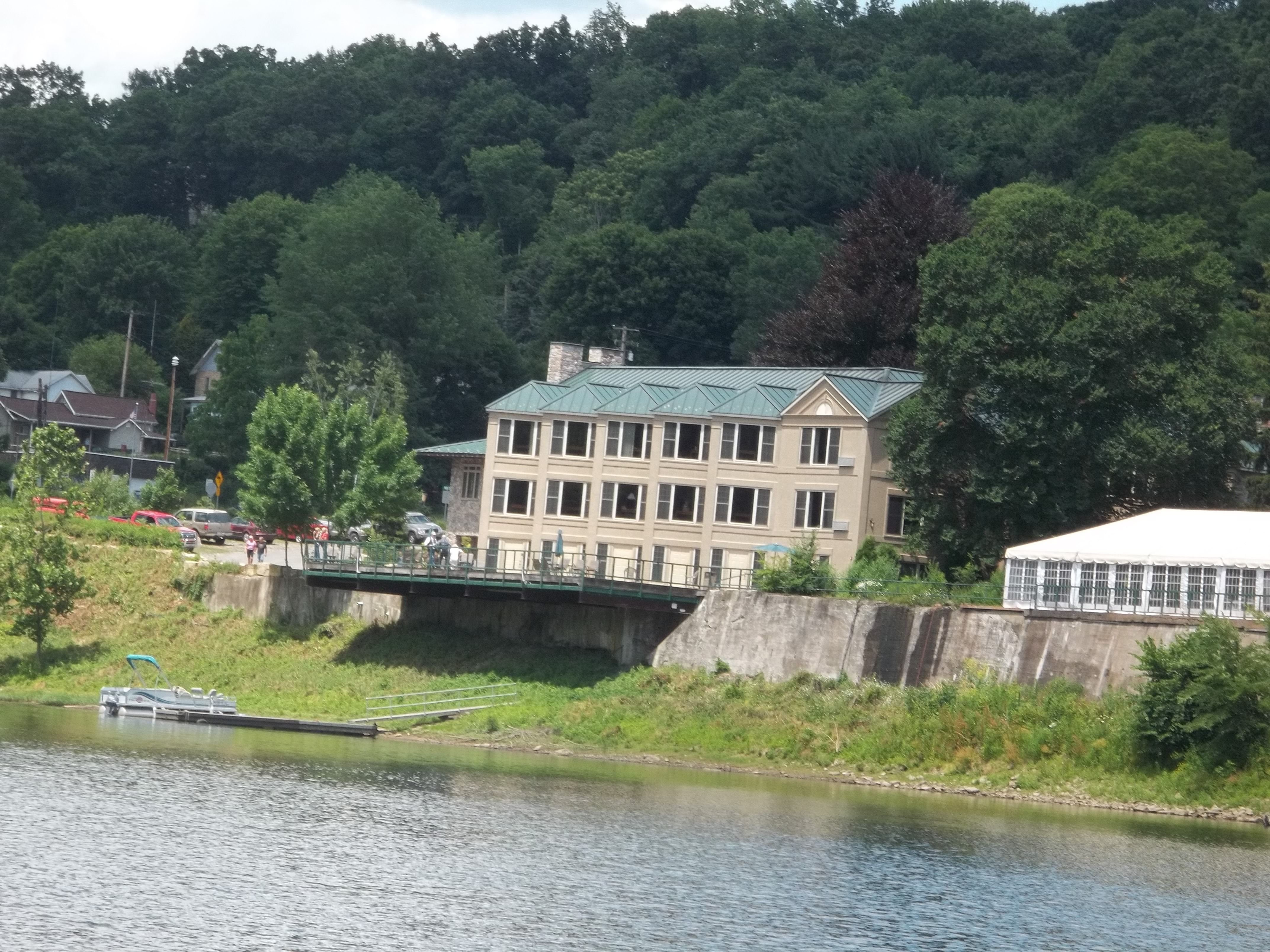 Foxburg Inn Foxburg Pa Places We Ve Been Pinterest