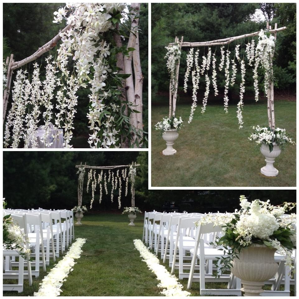 By Furst The Florist Dayton OH All Things Wedding Pintere