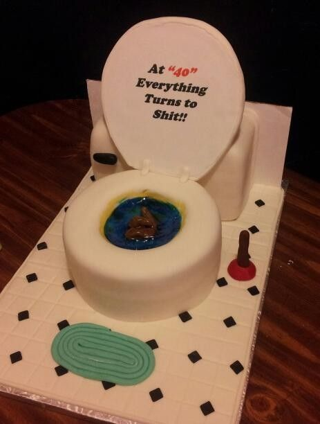 Birthday Cake Joke Image : Adult humor birthday cake. Cakes Pinterest