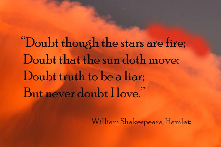 Hamlet Quotes Shakespeare. QuotesGram