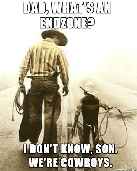 Funny Memes For Dallas Cowboys : Dallas cowboys fans cool pinterest