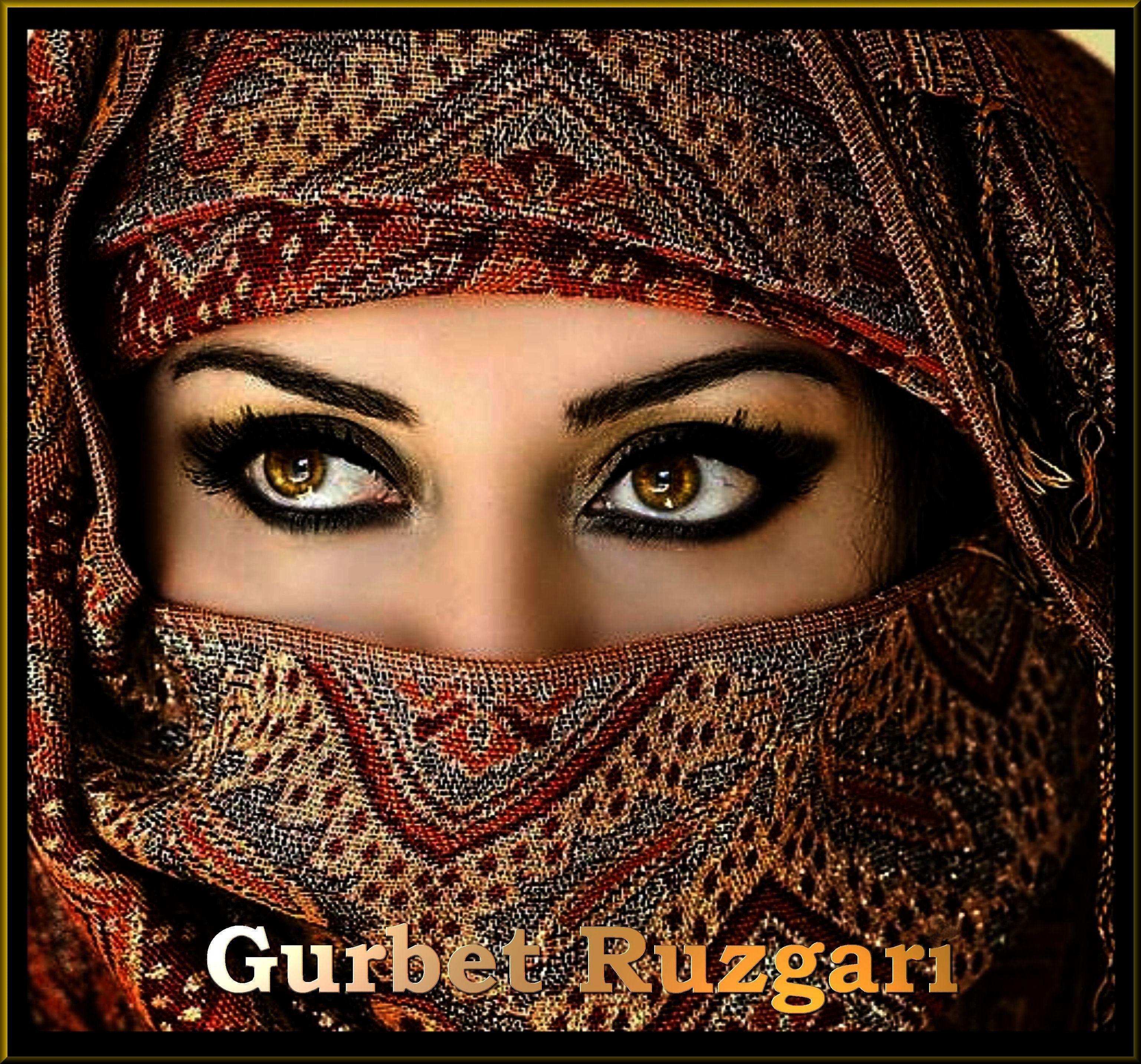 Арабские девушки фотографии 6