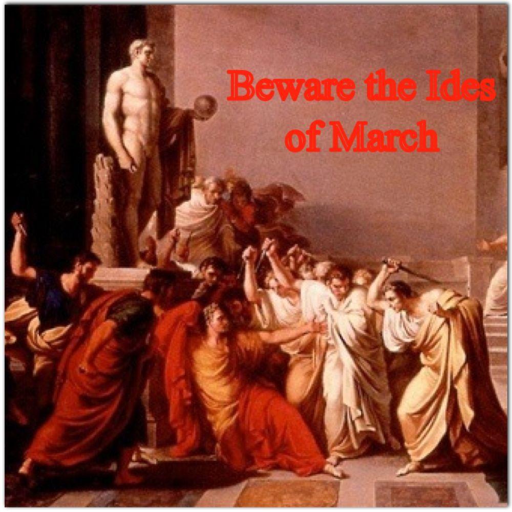 Brutus vs antony essay