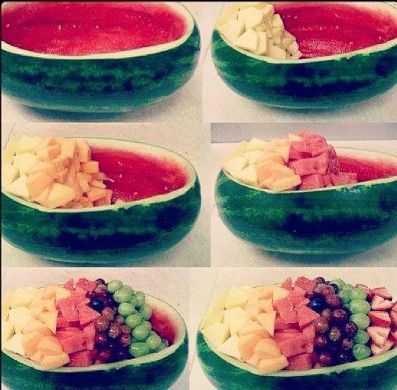 healthy breakfast ideas with fruit fruit platters