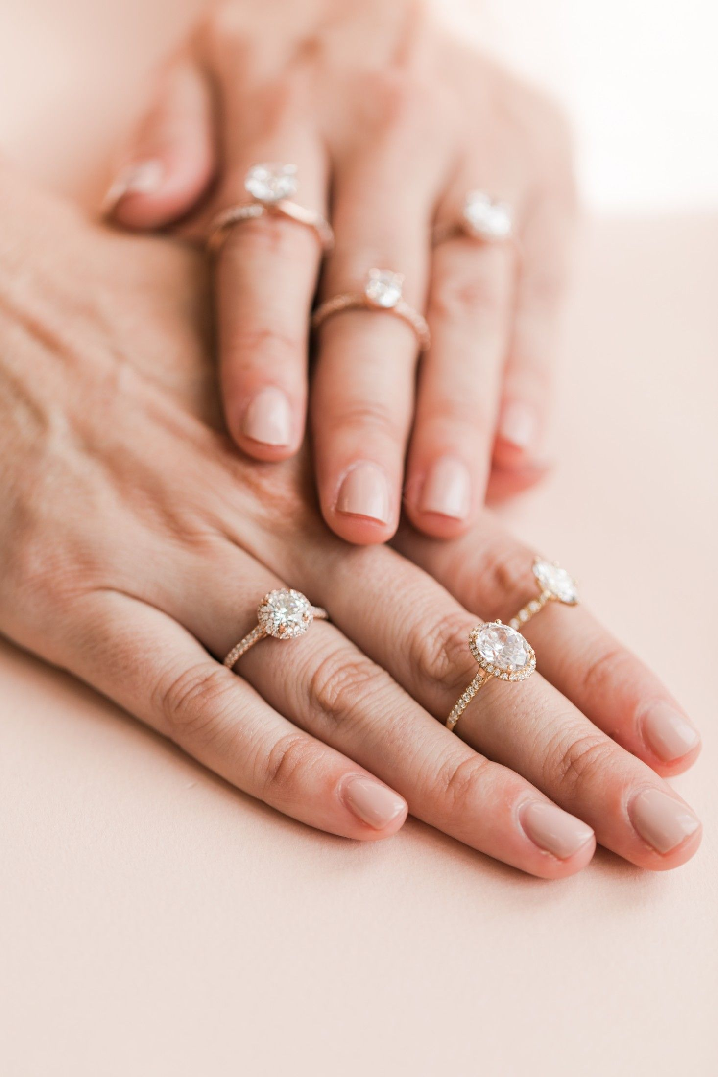 Sample Wedding Ring Ceremony Vows to Say  The Spruce