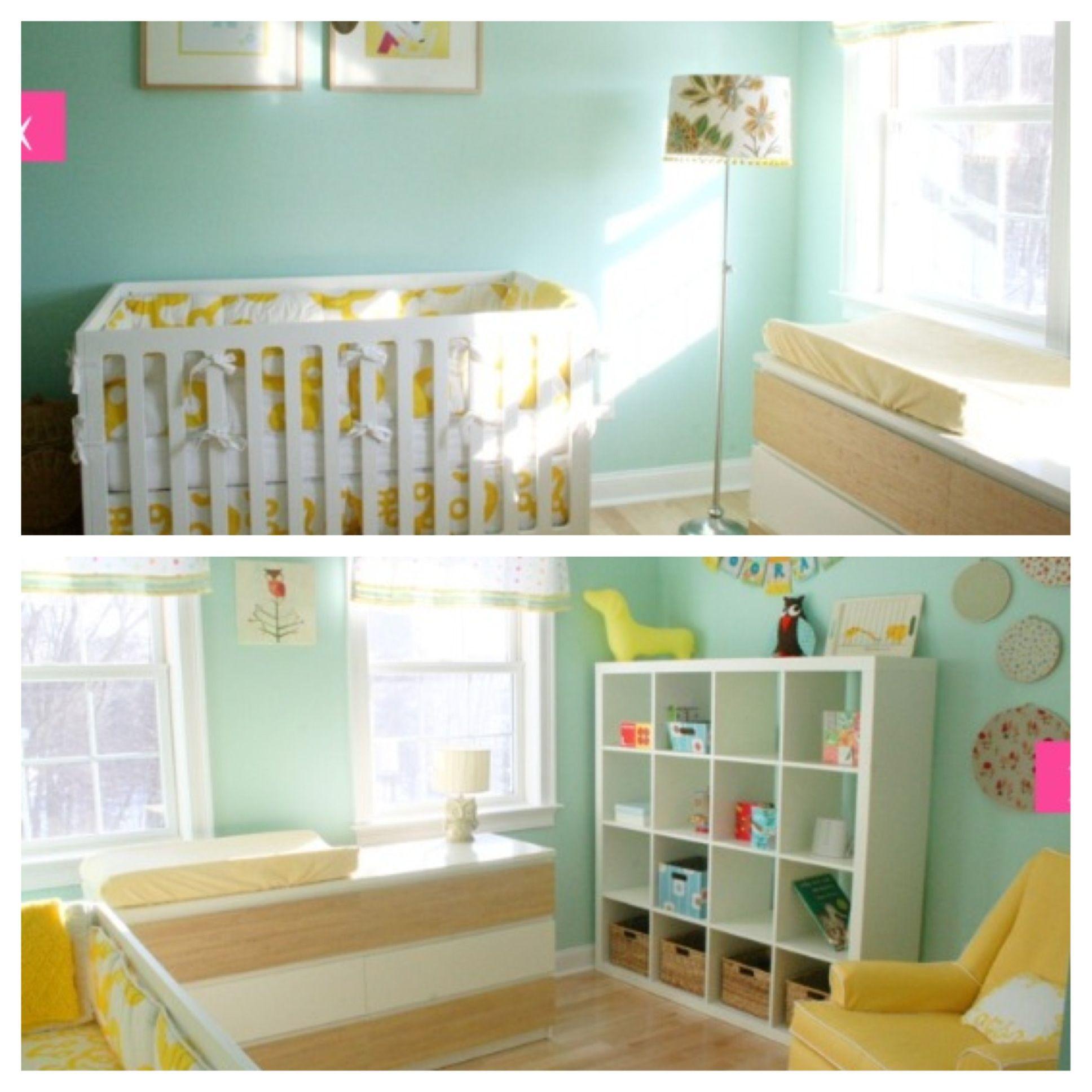 Baby Room Ideas Pinterest Entrancing Decorating Inspiration