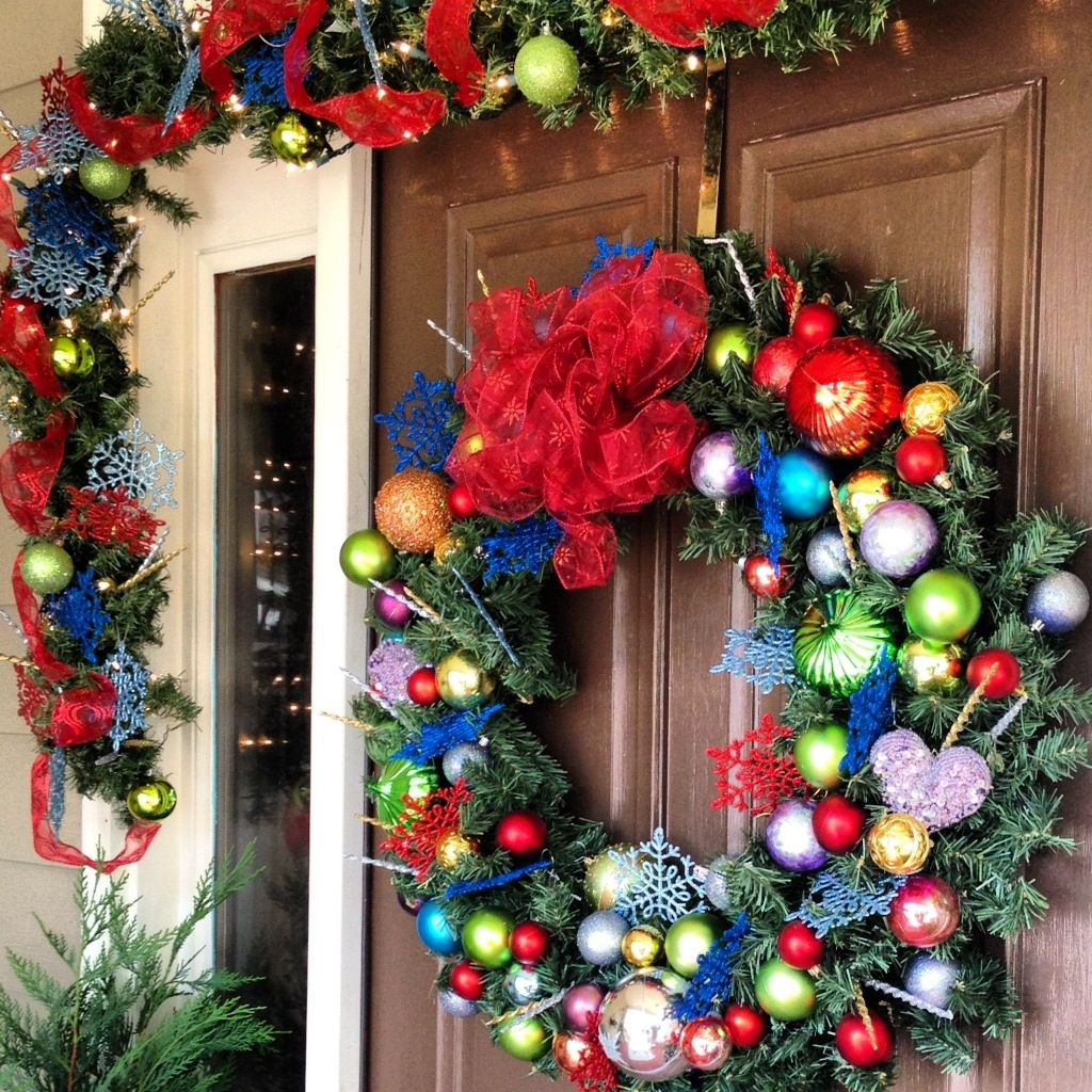 Christmas decor christmas projects pinterest for Pinterest home decor xmas