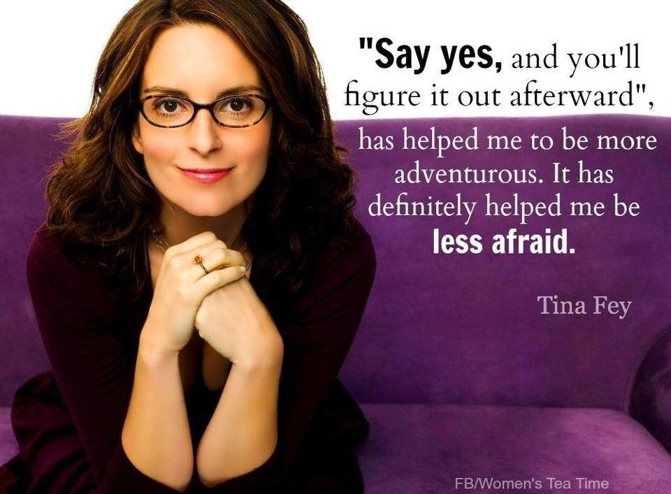 Tina Fey   Funny Pictures, Quotes, Memes, Funny Images