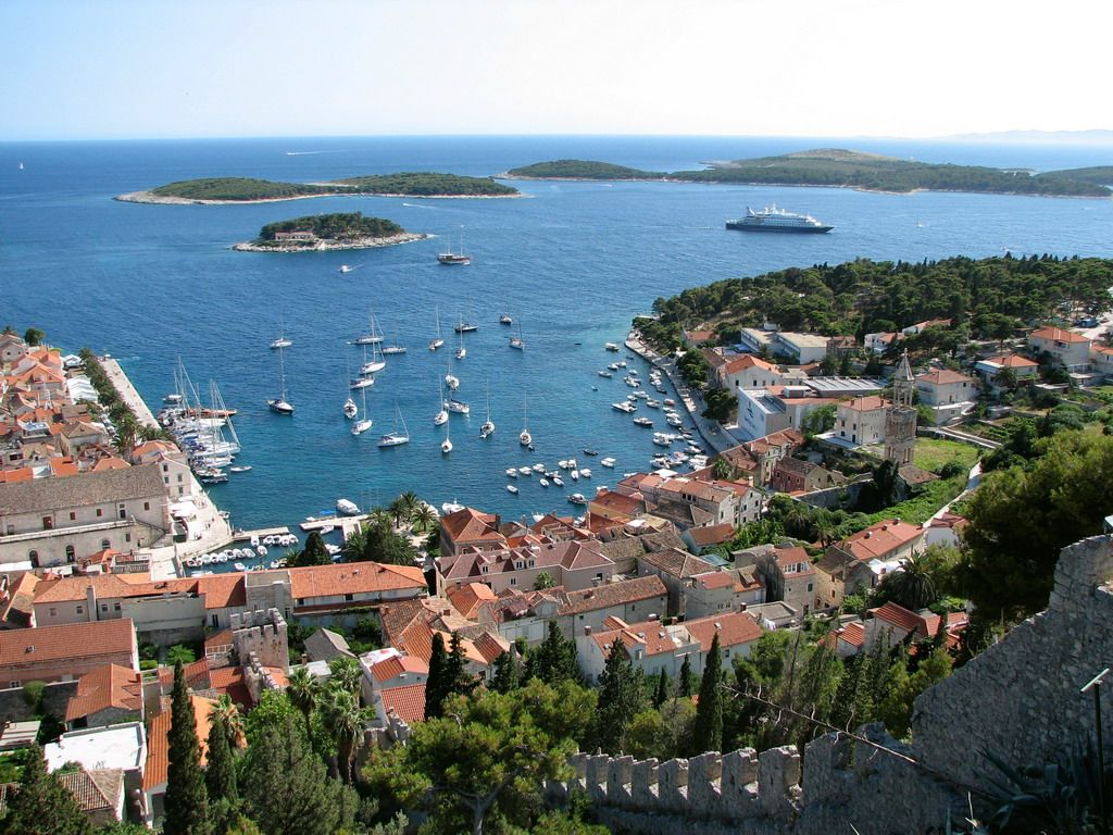 Split, Croatia Favorite Places & Spaces Pinterest