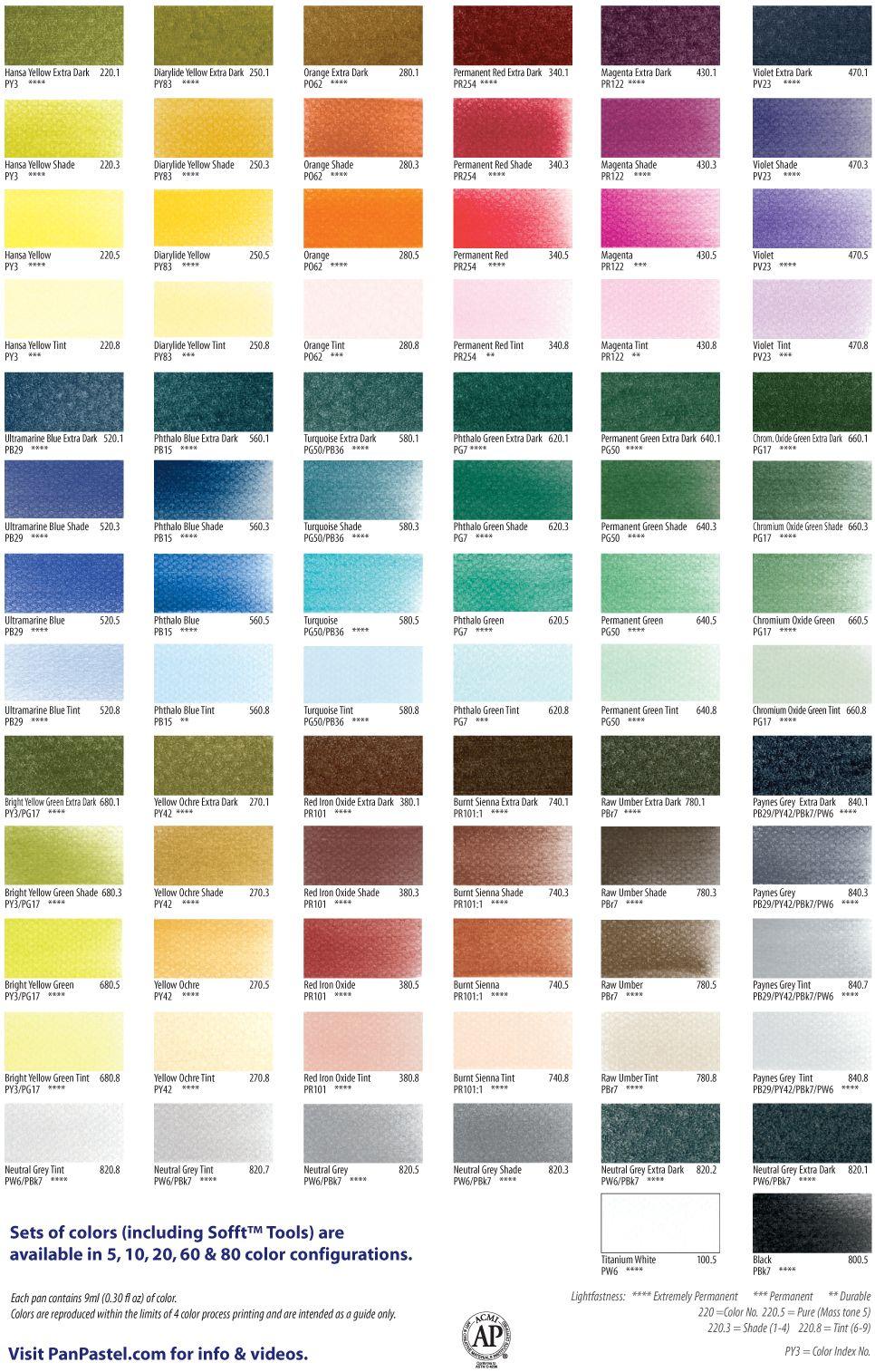 Как сделать гуашью цвет охра