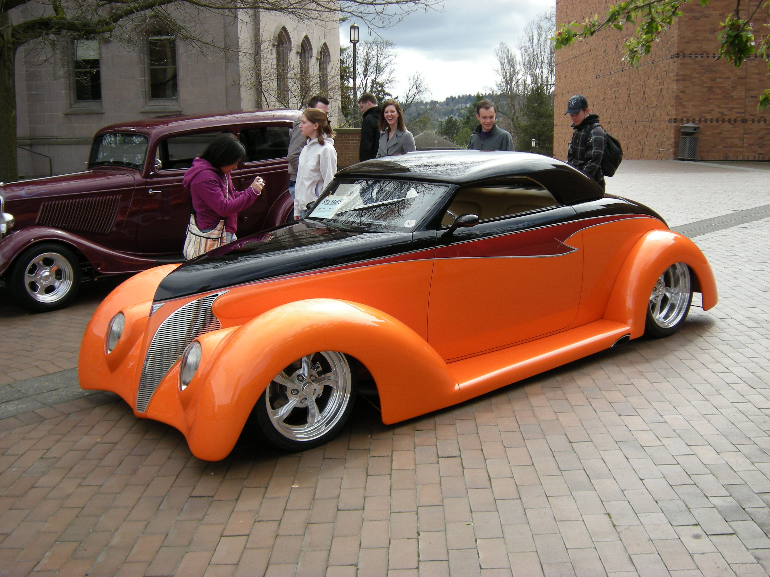 Awesome paint job, I LOVE this car! | Muscle Cars | Pinterest