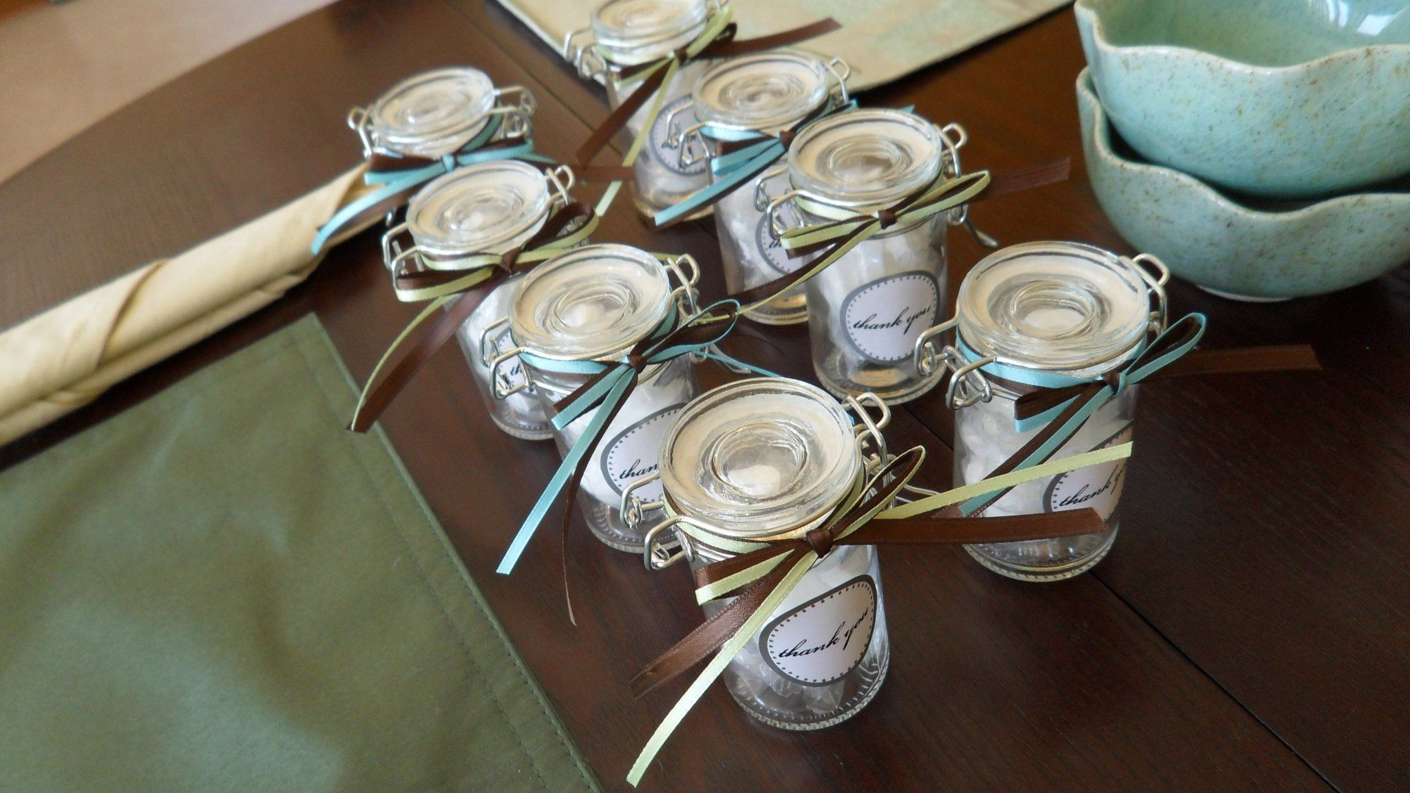 House Warming Party Favors  Event planning  Pinterest