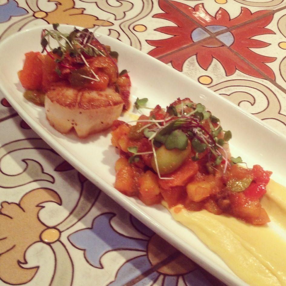 Pin by DZ Restaurants on Boca Bistro | Pinterest