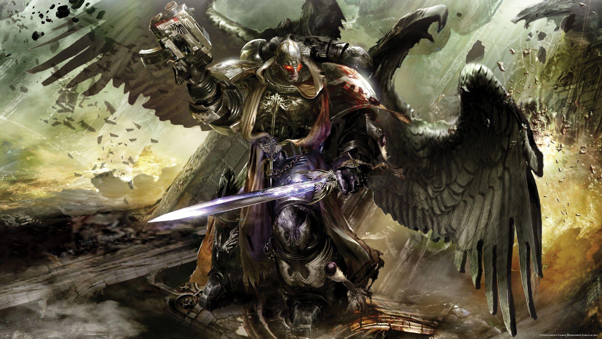 Warhammer 40k - google search warhammer pinterest