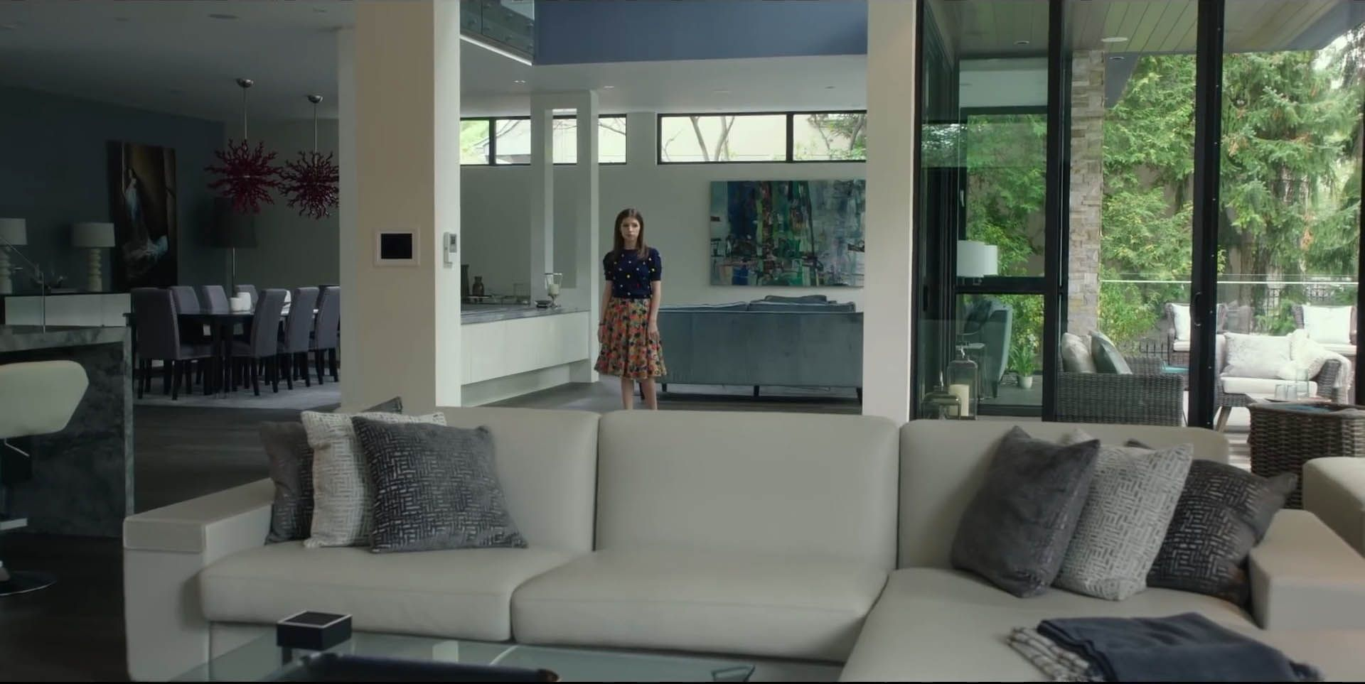 Image Result For A Simple Favor House House Decor Modern