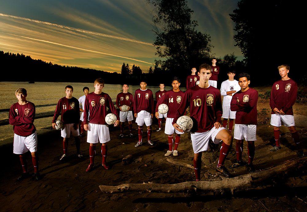Team photo idea soccer pinterest for Team picture ideas