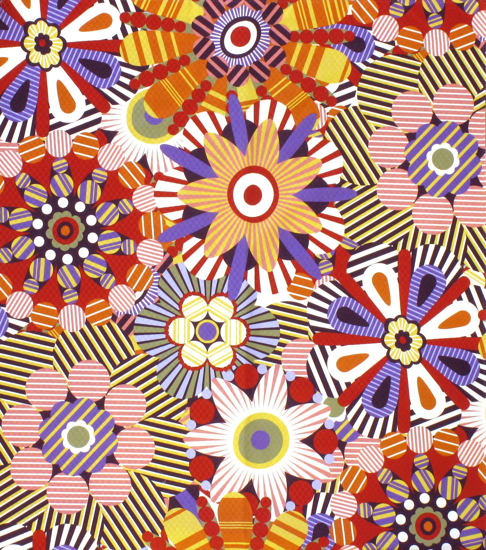Missoni Fabric: Missoni FIESTA - 0159