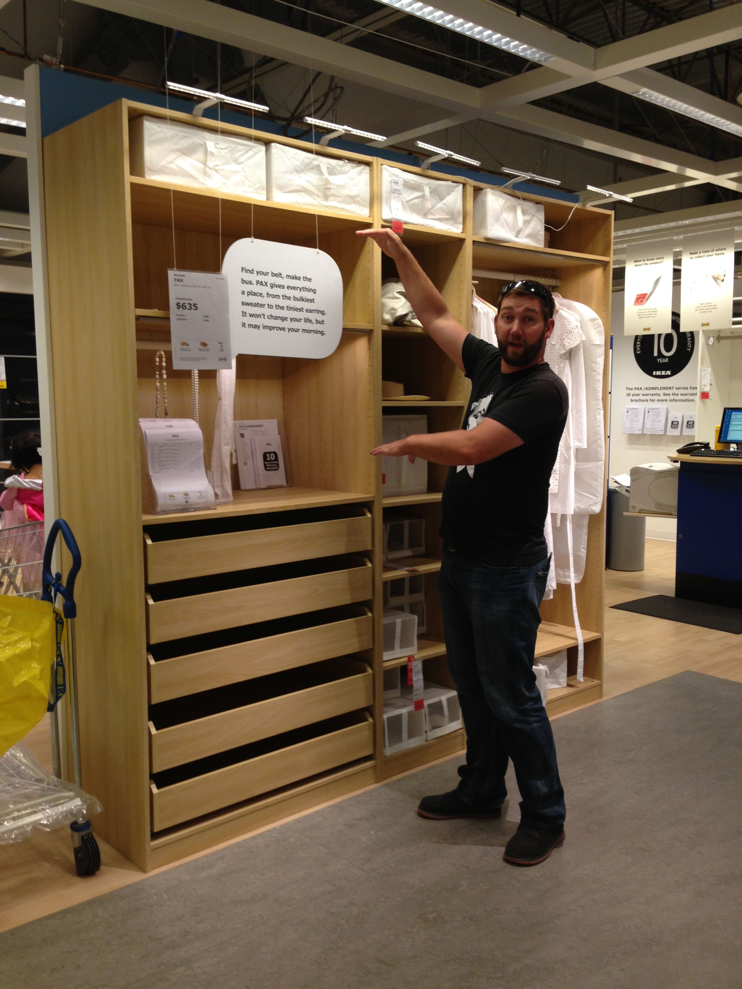 8 39 Wide Ikea Closet Organizers Organization Cleaning