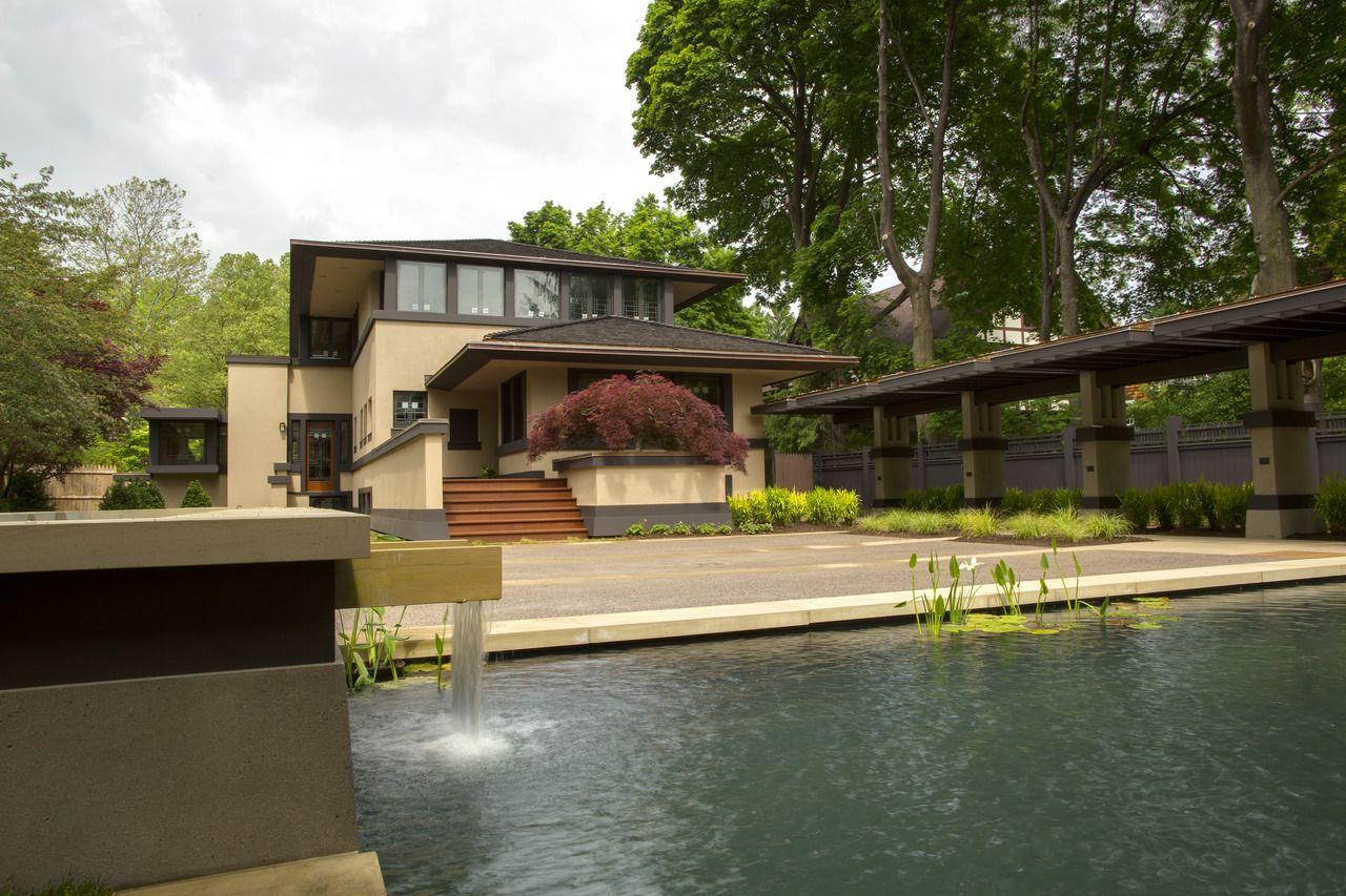 Frank Lloyd Wright Home Classics Pinterest