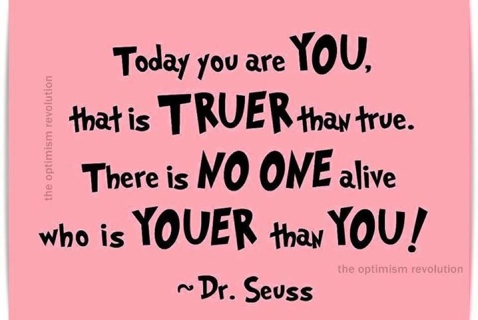 I Love You Quotes Dr Seuss : love Dr Seuss... awesome Quotes I Love Pinterest