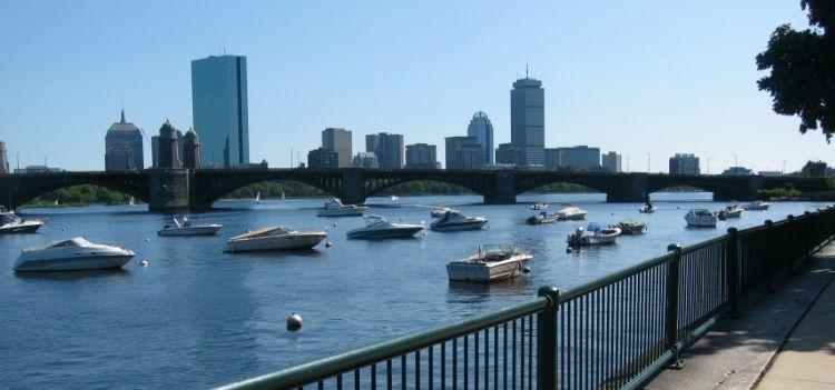 visita boston viaje estados unidos