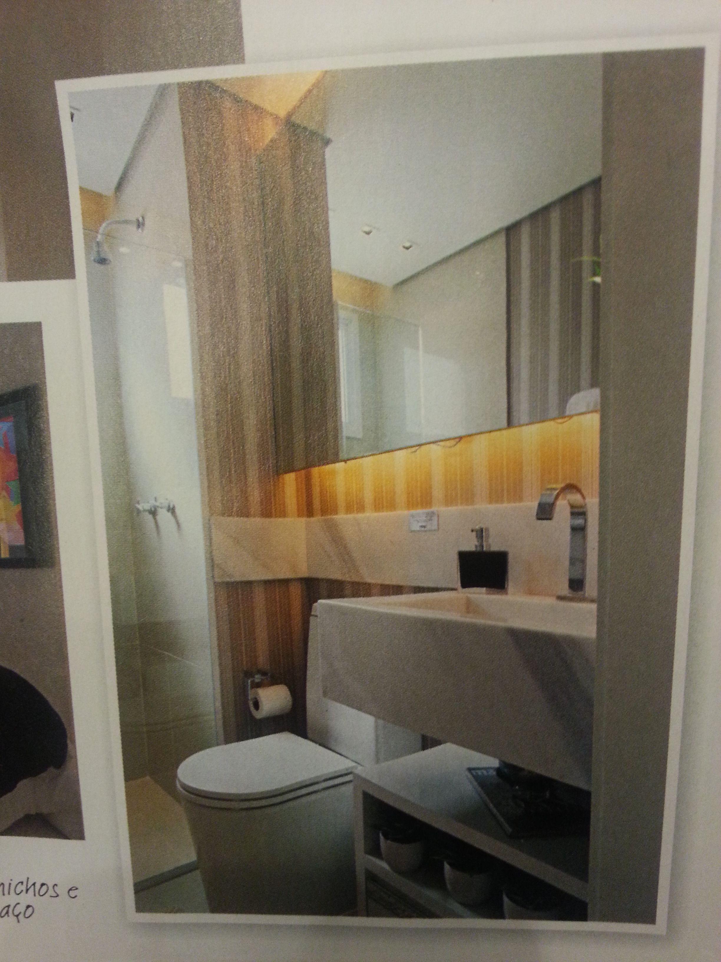 Banheiro sem bancada da pia. So Sweet Decor Pinterest #977534 2448x3264 Banheiro Com Bancada Branca