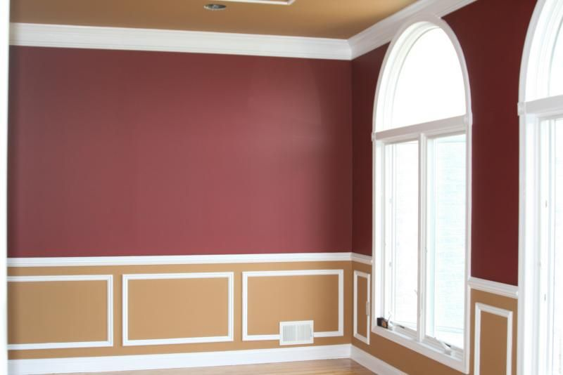 Crown Molding Ideas Home Projects Pinterest