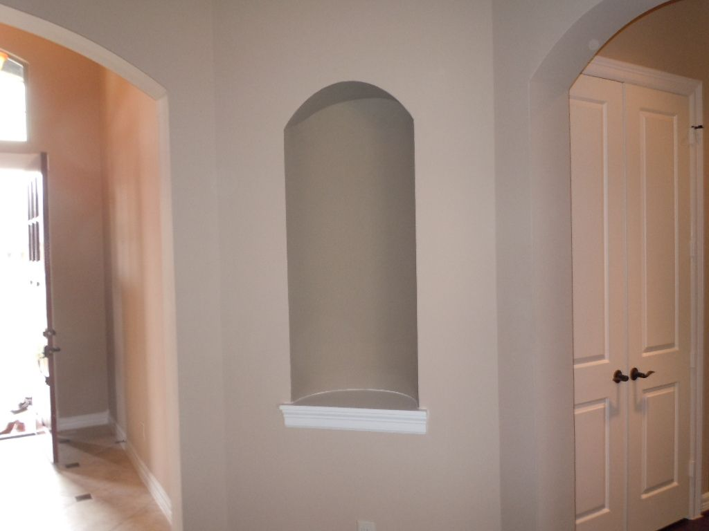 Comwall Niches Designs ~ photho for .